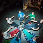 Crew-Circle / sportsNOW / Foto: Roth