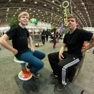 Dennis & Nico / sportsNOW / Foto: Roth