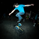SL / Trick: Shove-it / sportsNOW / Foto: Roth