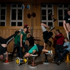 Hock Berlin Crew 2015 / Foto: Stephan Landschütz
