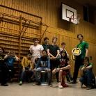 Hock Berlin Crew 2016 / Foto: Stephan Landschütz