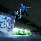 SL / HockEurope / SALZIG Sporthocker / Foto: Johannes Huth