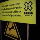 Regel? Regeln! / X Games Munich 2013 / Foto: Hannes Roth