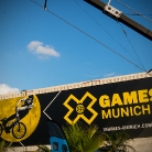 X Games Munich 2013 / Foto: Susanne Wilke