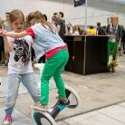 Mini Workshop / YOU / Berlin / SALZIG Sporthocker / Foto: Susanne Wilke