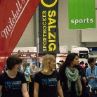 Sports / YOU / Berlin / SALZIG Sporthocker / Foto: Susanne Wilke