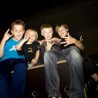 Kids Crew @ YOU 2011 / Foto: Susanne Wilke