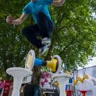 SL300 / Hippie Jump / YOU 2016 / SALZIG Sporthocker / Foto: Marc Pätznik