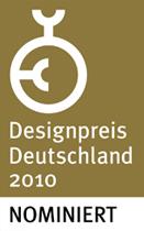 Designpreis Deutschland 2010 - Nominiert - Landschütz