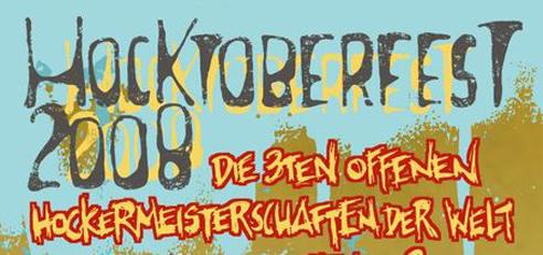 Hocktoberfest