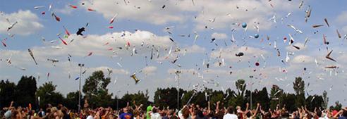 Hockern EJC2008 Karlsruhe Sporthocker
