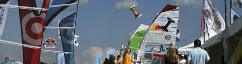 SALZIG Sporthocker - Fehmarn / Foto: Susanne Wilke