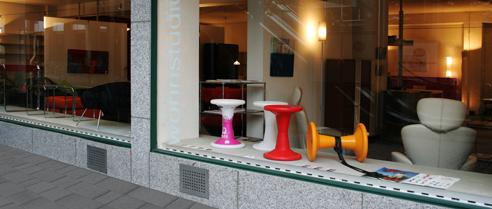 Händler / Shops / Läden / Vertrieb / Foto: M. Landschütz