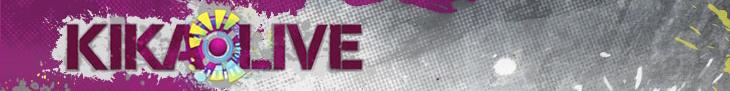 KIKA-Live Sporthocker
