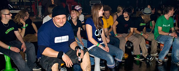 Hocktoberfest 2010