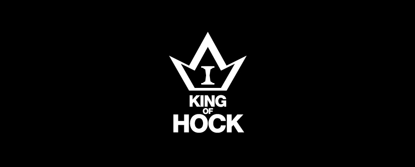 KING OF HOCK