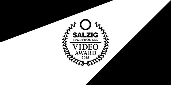 SALZIG Sporthocker Videoaward